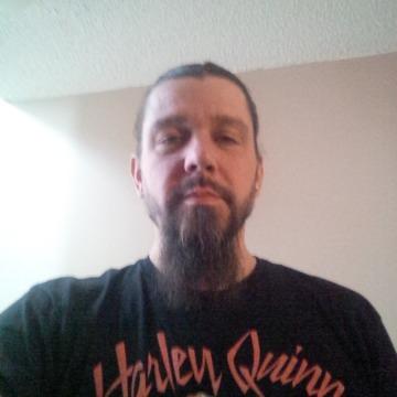 jay, 43, Barrie, Canada