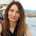 Nataly, 28, Moscow, Russia