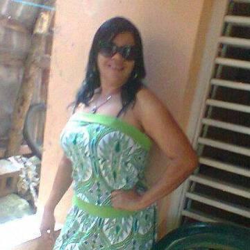ana, 43, Puerto Plata, Dominican Republic