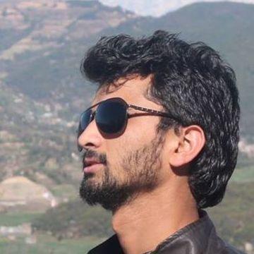 Diwash Pandey, 25, Kathmandu, Nepal
