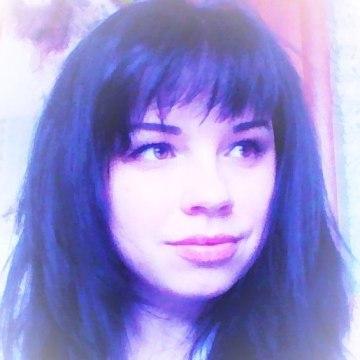 Оксана Б., 31, Moskovskij, Russia
