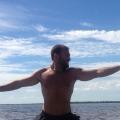 Adam Schwartz, 34, Tampa, United States