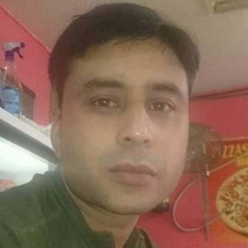 Asim Ali, 29, Leganes, Spain