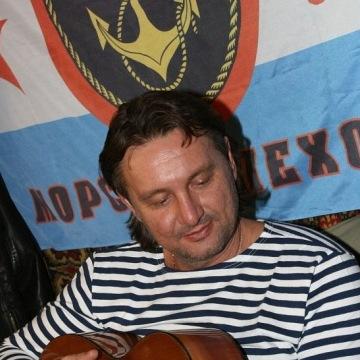 Ed, 47, Cherkassy, Ukraine