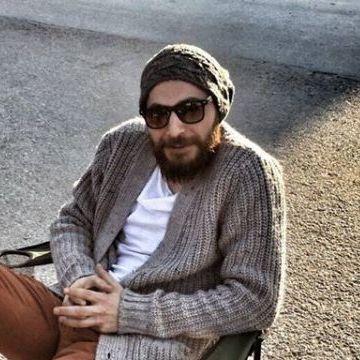 Feyzi Nilüfer, 33, Ankara, Turkey