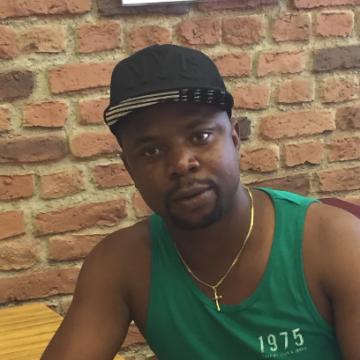 Danny Jay, 33, San Jose, United States