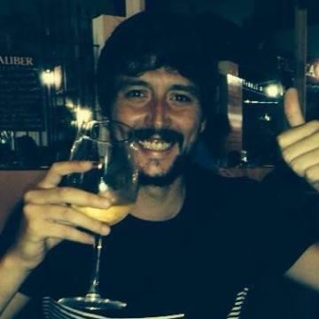 Andrés Duarte Ragel, 29, Marbella, Spain