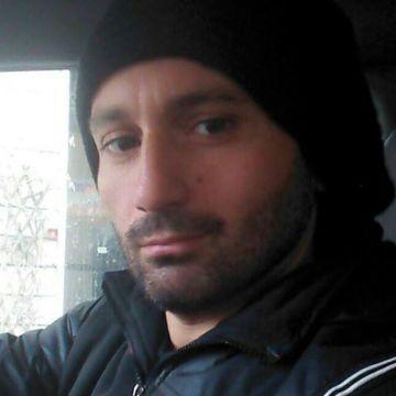 Flavio Remix, 39, Rome, Italy