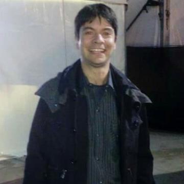 Nicolas, 31, Barcelona, Spain
