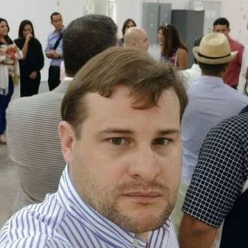 John, 42, Santo Domingo, Dominican Republic