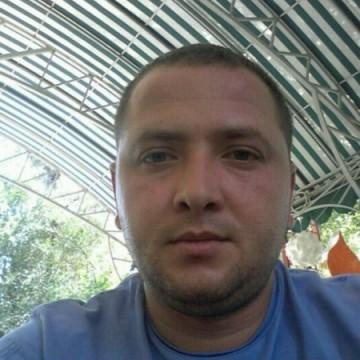 Armen Demirchyan, 34, Armenia, Colombia