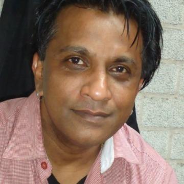 Rajwantlala, 48, Schiedam, Netherlands