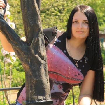 Galina, 26, Simferopol, Russia