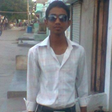 lokesh kushwaha, 24, Bhilwara, India