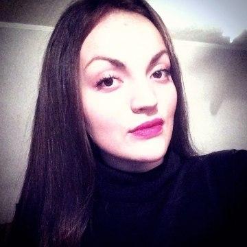 Alya, 22, Dnepropetrovsk, Ukraine