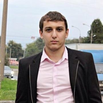 Роберт, 22, Samara, Russia