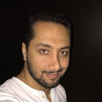 raul, 30, Dubai, United Arab Emirates