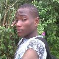 olasunkanmi, 24, Lagos, Nigeria
