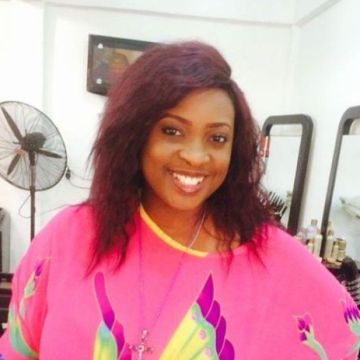 wilma, 38, Accra, Ghana