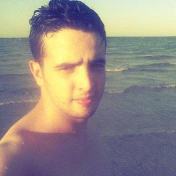 Wäàh Dõüsh, 28, Tunis, Tunisia