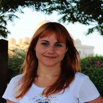 Анастасия, 26, Smolensk, Russia