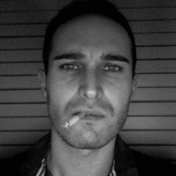 Marco, 36, Pescara, Italy