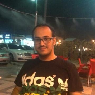 Mohd, 29, Dammam, Saudi Arabia