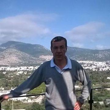 Mehmet Çivi, 41, Antalya, Turkey