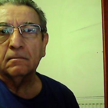 atalay coşkuner, 58, Izmir, Turkey