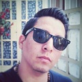 Oscar Florez, 35, Buenos Aires, Argentina