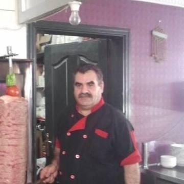 Cemal Udun, 53, Mardin, Turkey