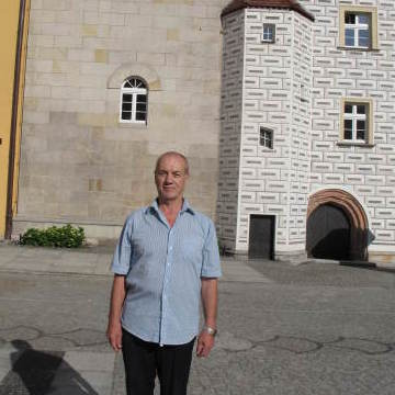 Karl, 60, Karlsruhe, Germany