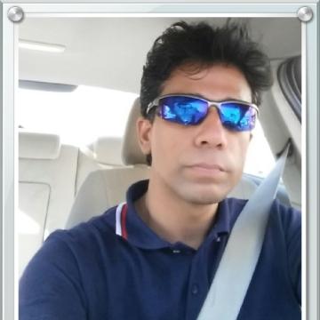 bashir, 38, Dammam, Saudi Arabia