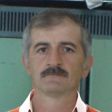 Necmi Temel, 52, Alushta, Russia