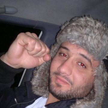 عبدالفتاح معتوق, 24, Istanbul, Turkey