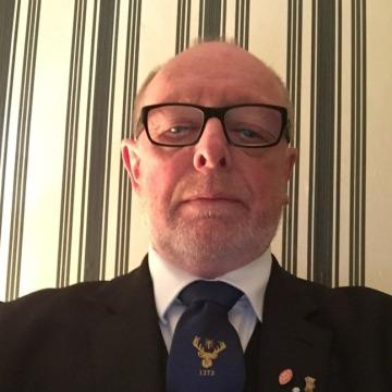 Martin, 58, Andover, United Kingdom