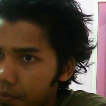 Ziway Lee, 25, Sadao, Thailand