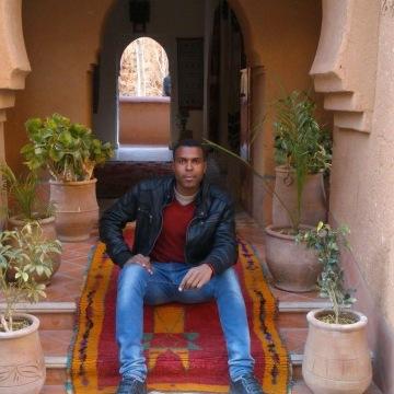 chpliix, 28, Ouarzazate, Morocco