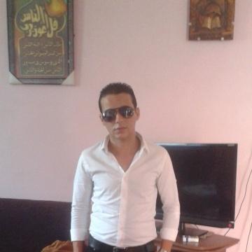 Hany Etisalat, 27, Cairo, Egypt
