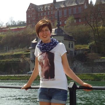 Natalia, 28, Belgium, United States