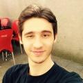 Yusuf Cömert 'Josef Generous', 21, Istanbul, Turkey