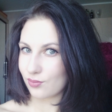 Екатерина, 22, Tyumen, Russia