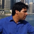 Aziz Samouh, 42, Dubai, United Arab Emirates