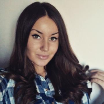 Maria, 24, Novosibirsk, Russia