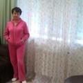 Galina, 62, Novosibirsk, Russian Federation