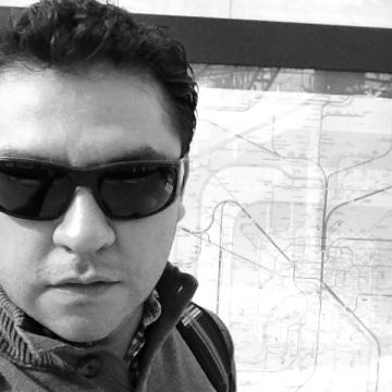 Ossman, 34, Mexico, Mexico
