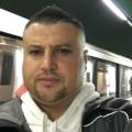 Isa Bulut, 36, Budapest, Hungary