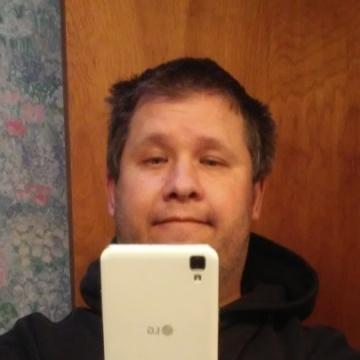david, 43, Westland, United States