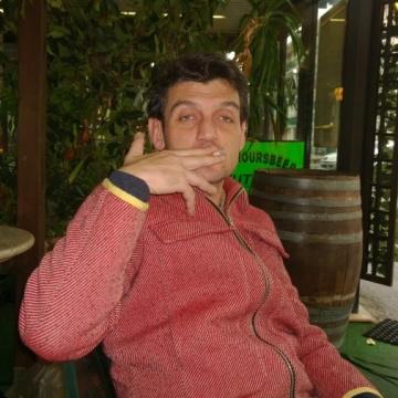 Marcello, 42, Milano, Italy