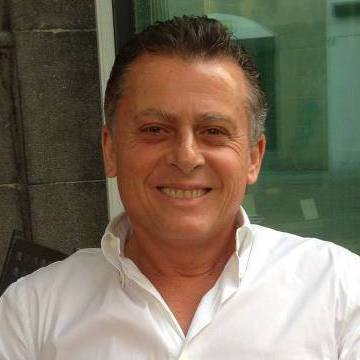 william wilson, 54, London, United Kingdom